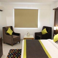 Отель Star Индия, Нью-Дели - отзывы, цены и фото номеров - забронировать отель Star онлайн фото 6