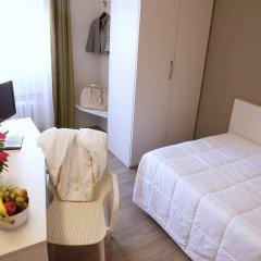Отель MENNINI Милан комната для гостей фото 3