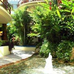 Villas Sacbe Condo Hotel and Beach Club Плая-дель-Кармен фото 3