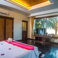 Отель Am Samui Resort удобства в номере фото 2