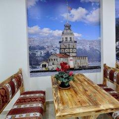 Seyri Istanbul Hotel питание