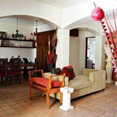 Отель Casa Diva Bed & Breakfast Мексика, Сан-Хосе-дель-Кабо - отзывы, цены и фото номеров - забронировать отель Casa Diva Bed & Breakfast онлайн интерьер отеля фото 2