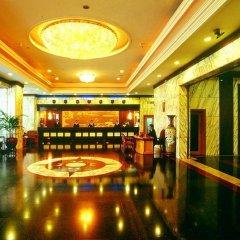 Отель Fuzhou Biz Hotel Китай, Чжуншань - отзывы, цены и фото номеров - забронировать отель Fuzhou Biz Hotel онлайн развлечения