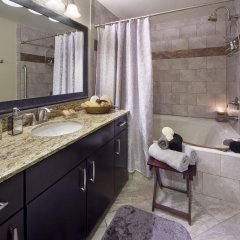 Отель Holiday Inn Club Vacations: Las Vegas at Desert Club Resort ванная