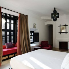 Отель Dixneuf La Ksour Марокко, Марракеш - отзывы, цены и фото номеров - забронировать отель Dixneuf La Ksour онлайн комната для гостей фото 3