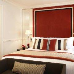 Отель Castille Paris - Starhotels Collezione Франция, Париж - 4 отзыва об отеле, цены и фото номеров - забронировать отель Castille Paris - Starhotels Collezione онлайн комната для гостей фото 7