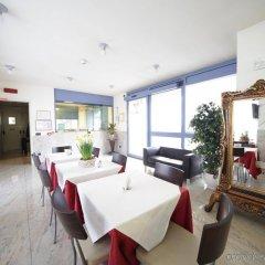 Отель Motel Autosole 2 Милан помещение для мероприятий