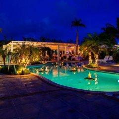 Отель Beach House Turks and Caicos бассейн фото 2