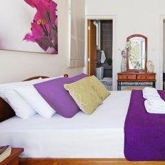 Отель PRMEA41 Кипр, Протарас - отзывы, цены и фото номеров - забронировать отель PRMEA41 онлайн комната для гостей фото 2