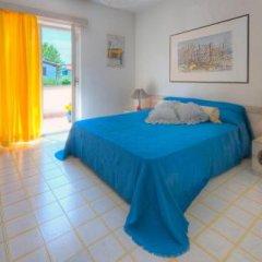 Отель Villaggio Riva Musone Италия, Порто Реканати - отзывы, цены и фото номеров - забронировать отель Villaggio Riva Musone онлайн комната для гостей фото 2