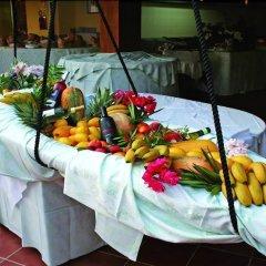 Отель TH Pizzo Calabro - Porto Ada Village Пиццо помещение для мероприятий фото 2