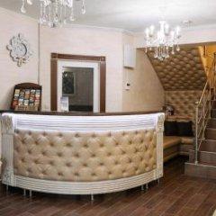 Hotel Marilen интерьер отеля