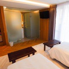 Отель Pinnacle Sukhumvit Inn Бангкок спа