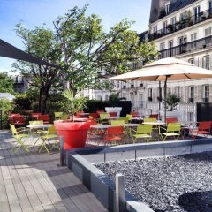 Отель Mercure Montmartre Sacre Coeur Париж