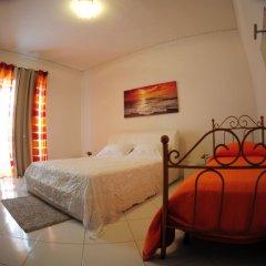 Отель The Last Floor Торре-дель-Греко комната для гостей фото 4