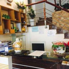 Отель Green Dalat Далат питание