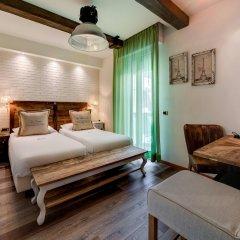 Hotel Patrizia & Residenza Resort комната для гостей фото 4