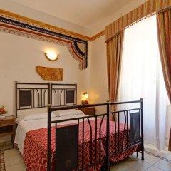 Отель Robinson комната для гостей фото 2