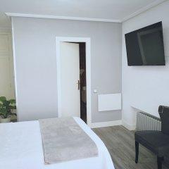 Отель Alojamientos Puerto Príncipe Испания, Сантандер - отзывы, цены и фото номеров - забронировать отель Alojamientos Puerto Príncipe онлайн комната для гостей фото 4