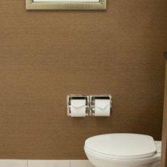 Отель Fairfield Inn & Suites by Marriott Columbus Airport США, Колумбус - отзывы, цены и фото номеров - забронировать отель Fairfield Inn & Suites by Marriott Columbus Airport онлайн ванная