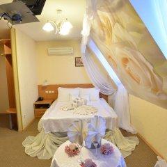 Гостиница Евротель Южный в номере фото 2