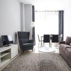 Отель Alcam Lesseps комната для гостей фото 2