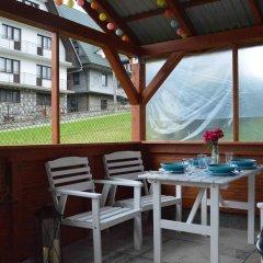 Отель Maryna House - Lawendowy Apartament Закопане гостиничный бар