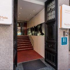 Отель Room Mate Laura Испания, Мадрид - отзывы, цены и фото номеров - забронировать отель Room Mate Laura онлайн городской автобус
