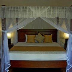 Отель Siddhalepa Ayurveda Health Resort Шри-Ланка, Ваддува - отзывы, цены и фото номеров - забронировать отель Siddhalepa Ayurveda Health Resort онлайн комната для гостей фото 3