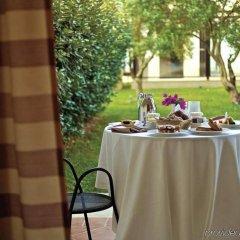 Отель Doubletree By Hilton Acaya Golf Resort Верноле в номере