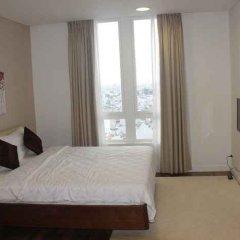 Отель An Phu Plaza Serviced Apartment Вьетнам, Хошимин - отзывы, цены и фото номеров - забронировать отель An Phu Plaza Serviced Apartment онлайн комната для гостей фото 2