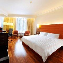 Отель Rembrandt Hotel & Suites Таиланд, Бангкок - отзывы, цены и фото номеров - забронировать отель Rembrandt Hotel & Suites онлайн комната для гостей