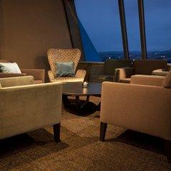 Radisson Blu Plaza Hotel, Oslo Осло интерьер отеля фото 3