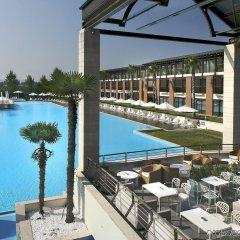 Отель Nikopolis Греция, Ферми - отзывы, цены и фото номеров - забронировать отель Nikopolis онлайн питание
