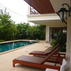 Отель Bangtao Tropical Residence Resort & Spa с домашними животными