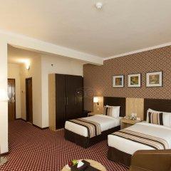 Fortune Karama Hotel комната для гостей