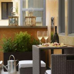 Hotel De' Ricci - Small Luxury Hotels of The World балкон