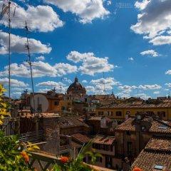 Отель Pantheon Inn Италия, Рим - 1 отзыв об отеле, цены и фото номеров - забронировать отель Pantheon Inn онлайн фото 4
