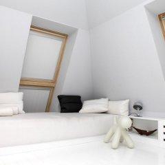 Отель Rodzinny - Sopockie Apartamenty Сопот комната для гостей