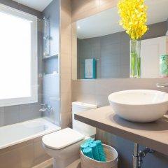 Отель Home Club Fuencarral I ванная