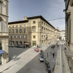 Отель B&B Il Salotto Di Firenze Италия, Флоренция - отзывы, цены и фото номеров - забронировать отель B&B Il Salotto Di Firenze онлайн фото 3