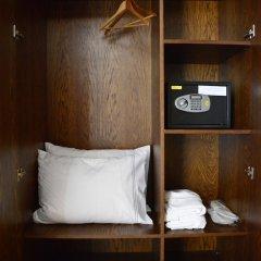 Maison Vourla Hotel Турция, Урла - отзывы, цены и фото номеров - забронировать отель Maison Vourla Hotel онлайн сейф в номере