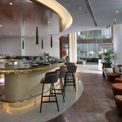 Auris Inn Al Muhanna Hotel гостиничный бар