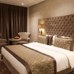Suite Hotel Casa Diamond комната для гостей