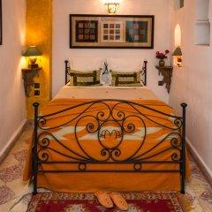 Отель Riad Maison-Arabo-Andalouse Марокко, Марракеш - отзывы, цены и фото номеров - забронировать отель Riad Maison-Arabo-Andalouse онлайн комната для гостей