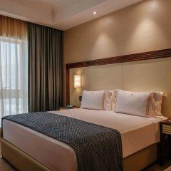 Отель Stella Di Mare Dubai Marina комната для гостей фото 4