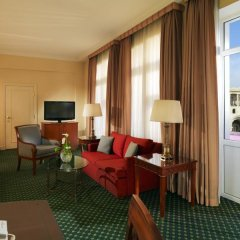 Marriott Armenia Hotel Yerevan 4* Представительский номер