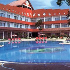 Отель Pattaya Garden Таиланд, Паттайя - - забронировать отель Pattaya Garden, цены и фото номеров фото 11