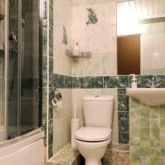 Гостиница Арт Мир на Невском ванная фото 2