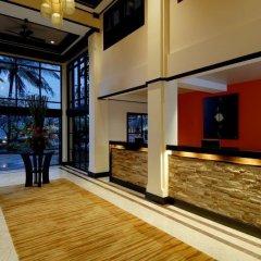 Отель Allamanda Laguna Phuket интерьер отеля фото 3